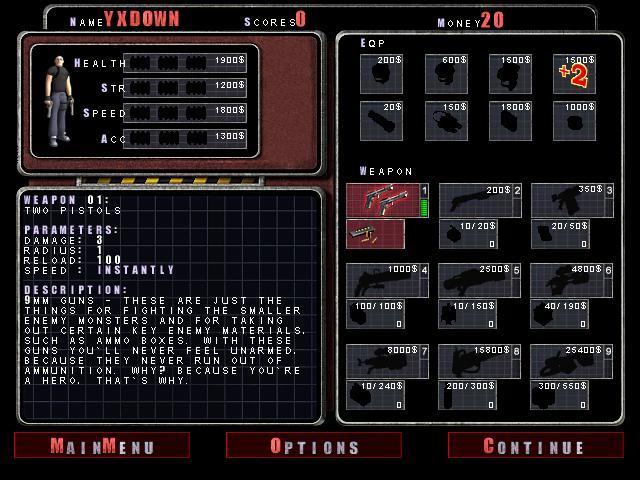 孤胆枪手1 中文版