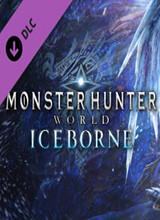怪物猎人世界:冰原民间真汉化补丁 V1.42