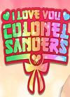 我爱你桑德斯上校 汉化补丁