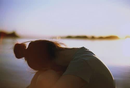 唯美到令人心碎的句子说说 心痛到哭泣的唯美说说2