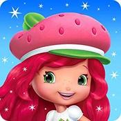 草莓狂奔无限金币版