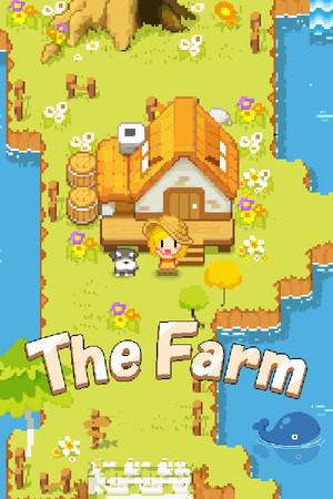 农庄 免安装绿色中文版