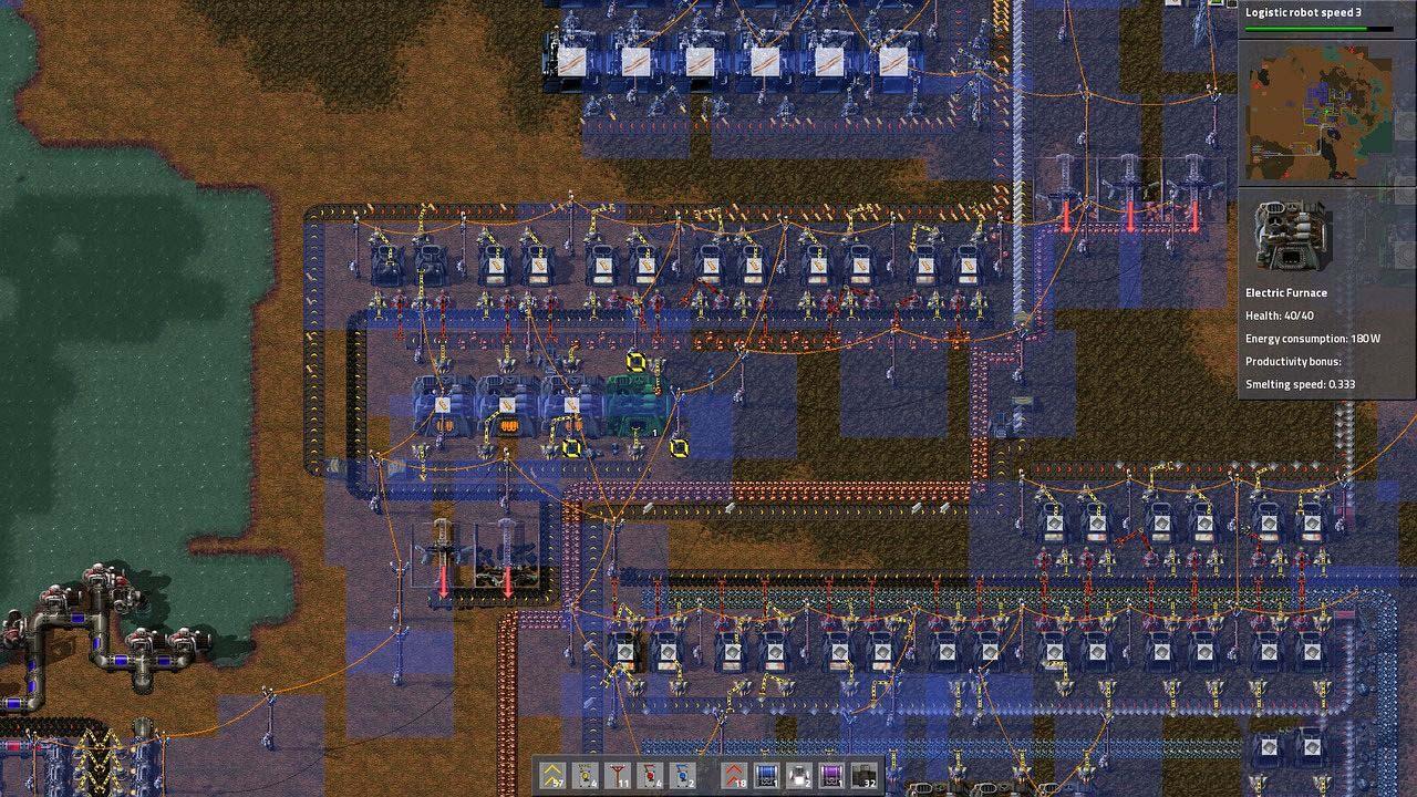 异星工厂 免安装绿色中文版