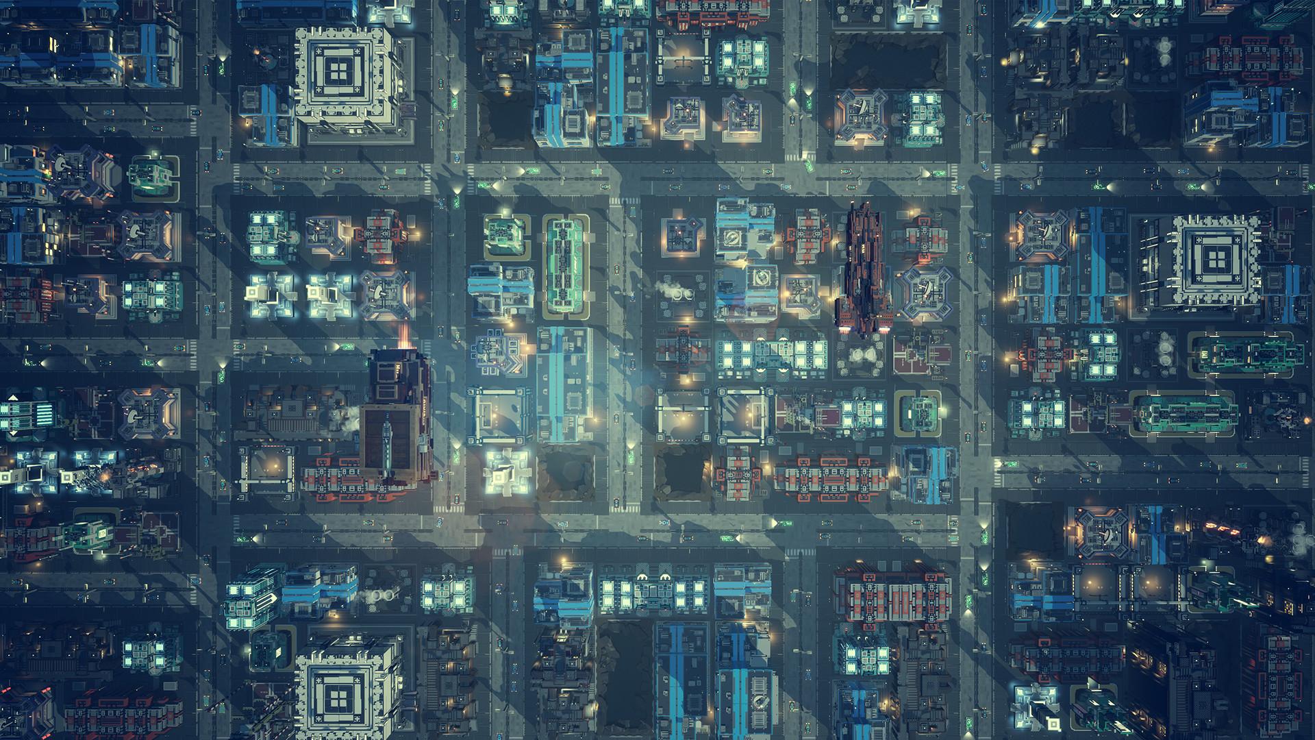 泰坦工业 免安装绿色中文版