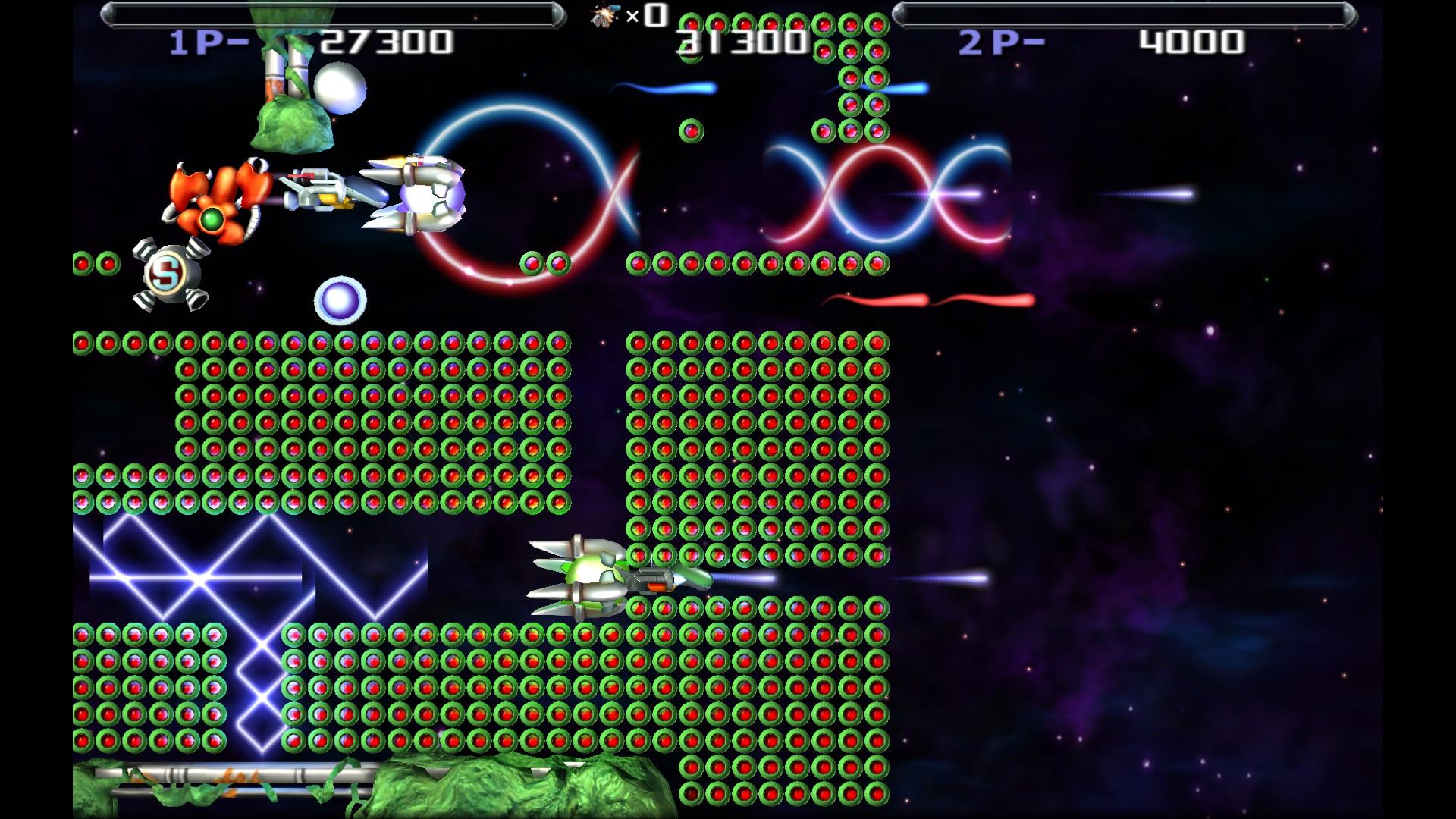 异形战机:重制版 免安装绿色版