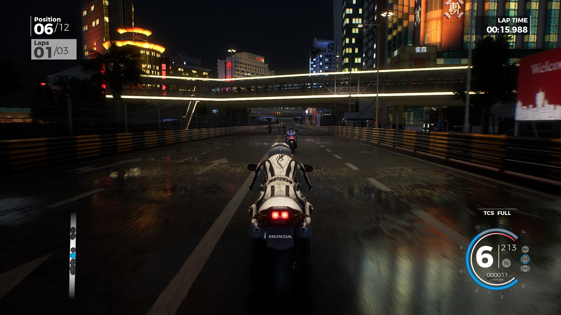 极速骑行3 免安装绿色中文版
