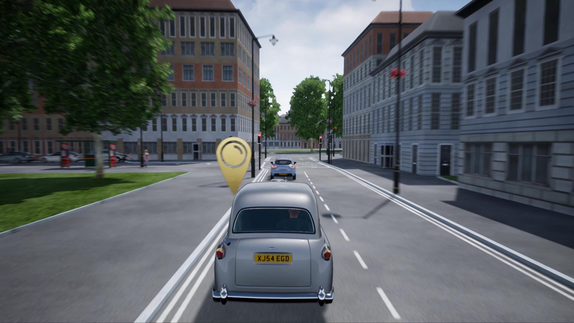 去吧!出租车 免安装绿色版