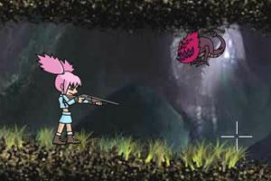 枪火天使无限生命版