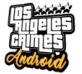 洛杉矶犯罪游戏