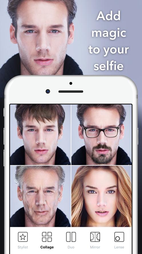 FaceApp专业版手机版