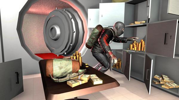 强盗模拟器
