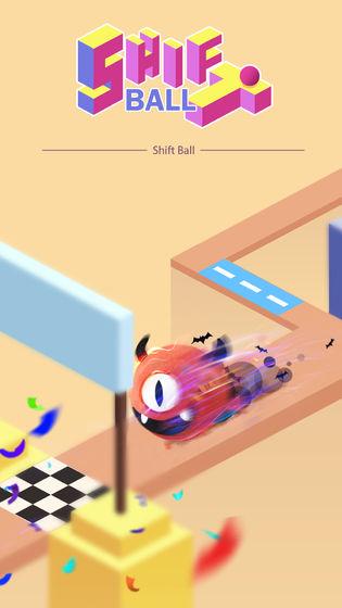 ShiftBall
